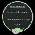 Formule-Healthy